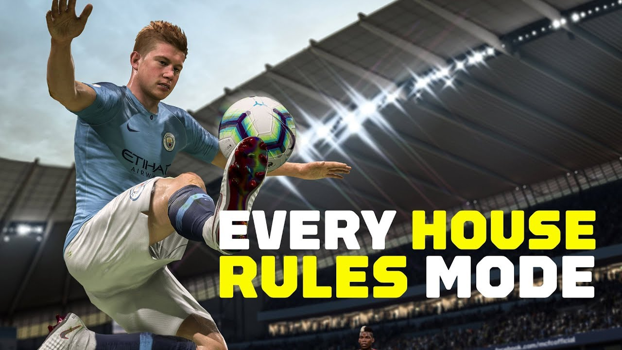 every-fifa-19-house-rules-mode