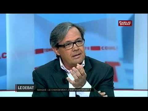 Le débat suite au reportage sur la NEF la banque qui veut prêter plus