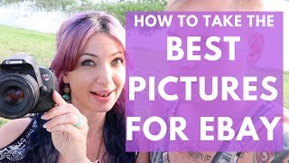 Video How we take pictures for eBay | TIPS & TRICKS! | eBay Photography | RALLI ROOTS download MP3, 3GP, MP4, WEBM, AVI, FLV Maret 2018