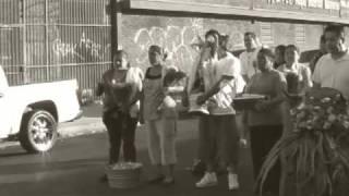 """Fiesta De San Miguel Arcangel  """" 2009 """" En La Calle Santee pricipe de la milicia celestial"""