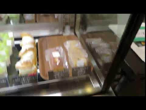東京洋菓子タングラム ケーキ食べ放題 2018年8月