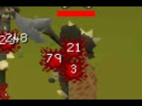 Praying at every altar in Runescape  (TYC)