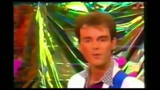 Joy - Touch by Touch VIDEO(1985)