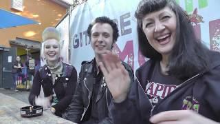 PsychomaniaTV: Interview Killjoy Records - Potsdam 2017 Video