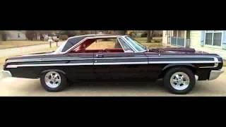 FOR SALE 1964 Dodge Polara IN TULSA OK 74133