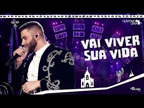 Gusttavo Lima – Vai Viver Sua Vida – DVD O Embaixador In Cariri (Ao Vivo)
