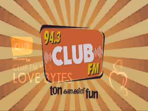 CLUB FM LOVE BYTES JAN 13 RJ RENU PART 1