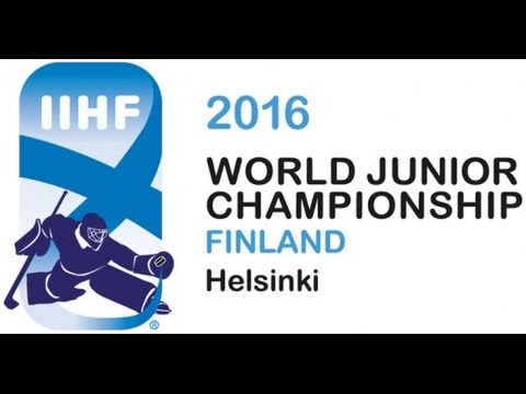 Best Moments of 2016 World Junior Hockey Championship (WJC 2016 Movie - Finland way to the GOLD)
