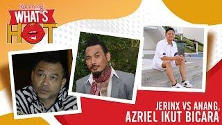 Hubungan Jerinx SID - Anang Hermansyah Masih Panas, Azriel: Saya Sakit Hati