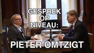 Gesprek op Niveau - Jan Roos en Pieter Omtzigt