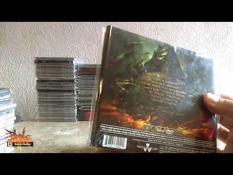 Biblioteca musical personal / Metal Release