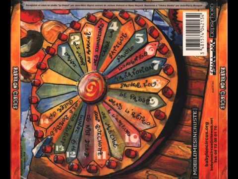 Babylon Circus   08   Pauvre Fou   Au Marché Des Illusions