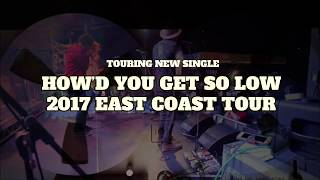 Transvaal Diamond Syndicate: 2017 EAST COAST TOUR TEASER