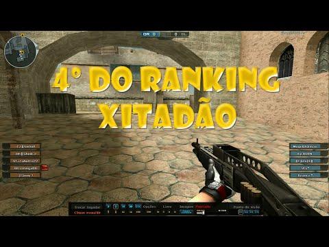 4ª do Ranking XITADÃO - CROSSFIRE AL