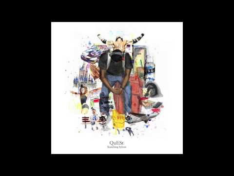 QuESt [Sylvan LaCue] - No Love In The City (Prod. By Logic & Tae Beast)