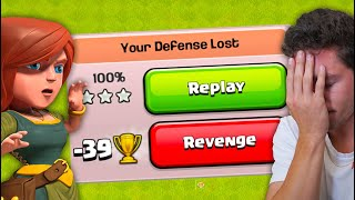 HOW IS THIS EVEN ALLOWED? (Clash of Clans)
