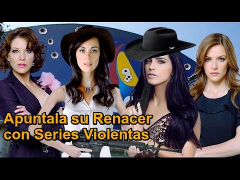 Tv Azteca le Apuesta al Narco y al Morbo Para Este 2017