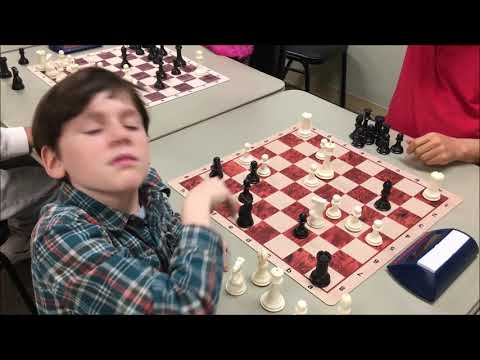 The Coolest Checkmate