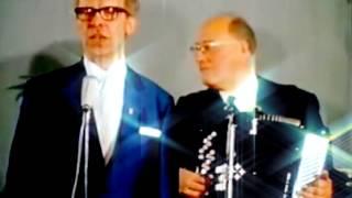 Harry Brandelius och Andrew Walter Live 1966 - Så Länge Skutan Kan Gå.
