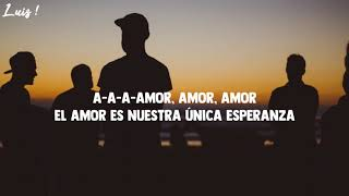 Imagine Dragons ●Love● Sub Español |HD|