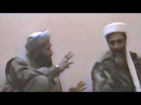 Bin Laden Spokesman Faces Possible Life Term