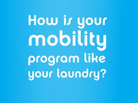 MobilityCentral Pooling Recommendations