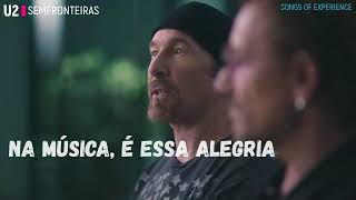 U2 - ROCK THIS LEGENDADO BR PART 1