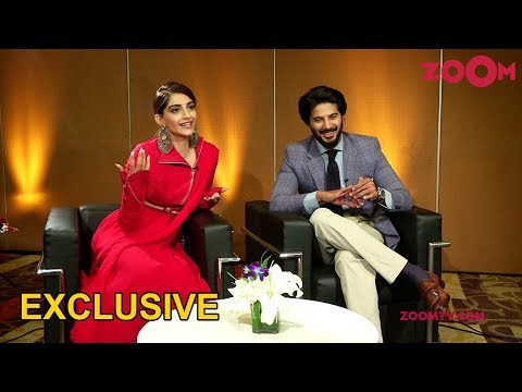 The Zoya Factor stars Sonam Kapoor and Dulquer Salmaan on their film, families, Nepotism & more Mp3