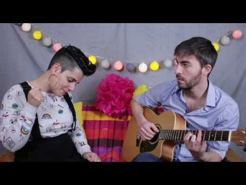 Vidéo CELIAA - Heavy cross (acoustic cover)