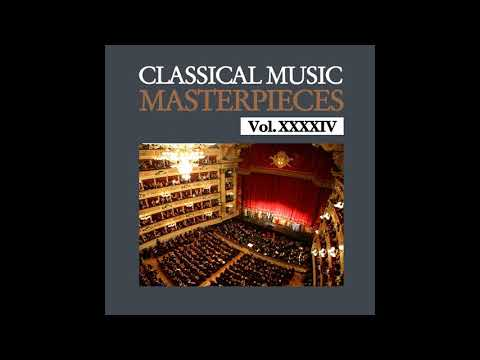07 Simfonični Orkester RTV Ljubljana - Stabat Mater, Op. 58: VII. Virgo virginum praeclara