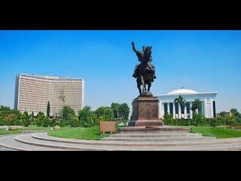 Однажды в Средней Азии. Внедорожная экспедиция на Pajero