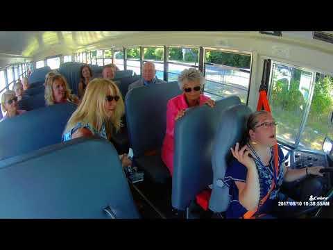 Wareham Public Schools Carpool Karaoke