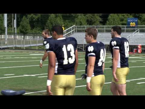 FB Position Profile - Tight Ends - Aug. 7