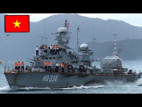 Nâng cấp Tàu lớp Turya LỖI THỜI của Việt Nam lên tàu T.lua cực mạnh