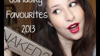 January Favourites 2013! Thumbnail