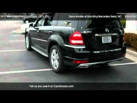 2012 mercedes benz gl class gl350 for sale in wilmington. Black Bedroom Furniture Sets. Home Design Ideas