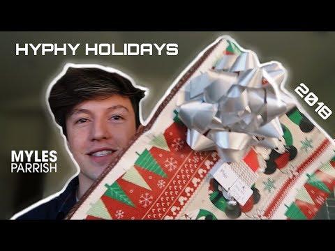 HYPHY HOLIDAYS 2018 + JONAS BROTHERS MOSHPIT