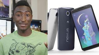 Nexus 6 & Nexus 9 Impressions!