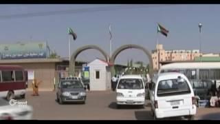 شاهد العصيان المدني لليوم الثالث على التوالي في السودان