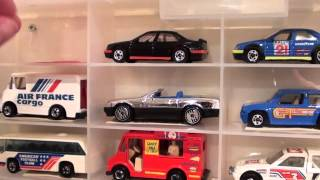 Hot Wheel Blue Card cars 1990 to 1995