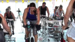 Video Free Full Hour Online Spin® Class Video with Cat Kom from Studio SWEAT onDemand-Part 1 download MP3, 3GP, MP4, WEBM, AVI, FLV Juli 2017