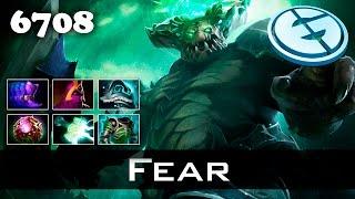 Fear Pit Lord - 6708 MMR Dota 2