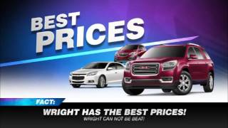 Wright Chevy Buick GMC Buick Encore Special