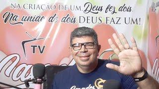 CASADOS PARA SEMPRE! 21/11/19 CASAMENTO SIM! FRACASSO NÃO! 4