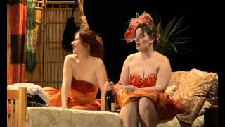 Cinq filles couleur pêche - Saison 2 - Alan Ball