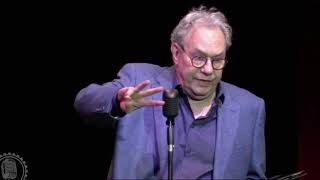 Lewis Black gave me a shout out in Tucson