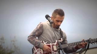 IOWA - одно и то же (LIVE)  (гитара просто супер!)