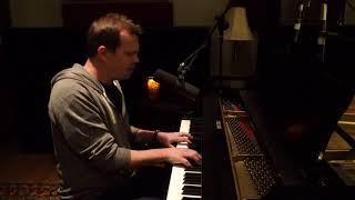"Umphrey's McGee: ""Push & Pull"" (Brendan Solo Piano)"