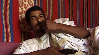 Mauritania : Destiny of the Sands - Documentary