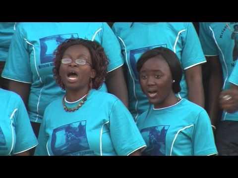 ArchDiocese of Harare Makumbi Music Coure 2015 Zimbabwe Catholic Shona Songs